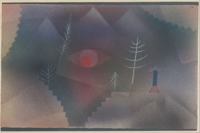 800px-Paul_Klee,_Swiss_-_Glance_of_a_Landscape_-_Google_Art_Project