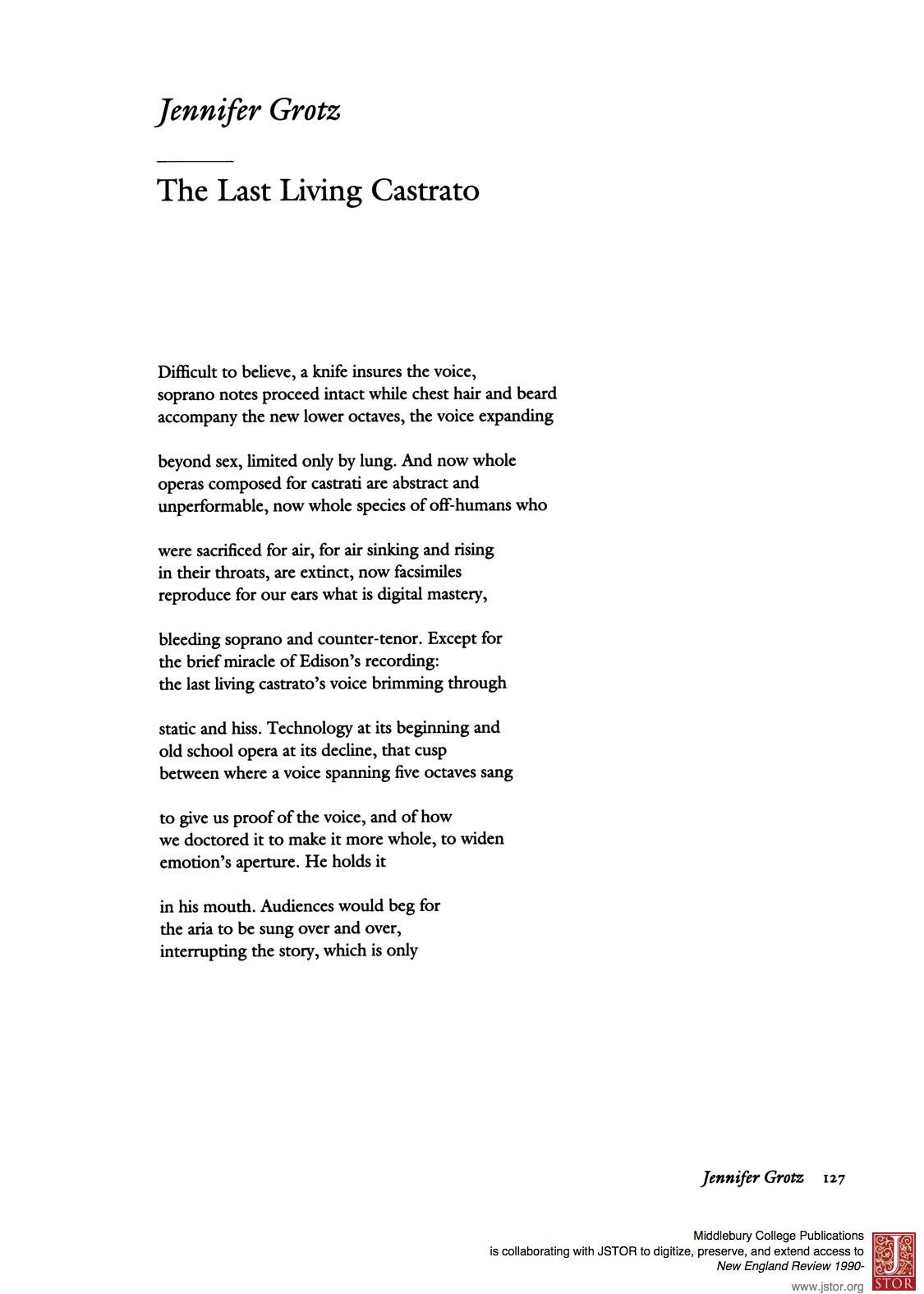 LastLivingCastrato