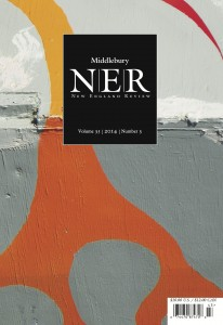 NER 35-3 Front Cover