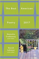 NER in the 2017 Prize Anthologies