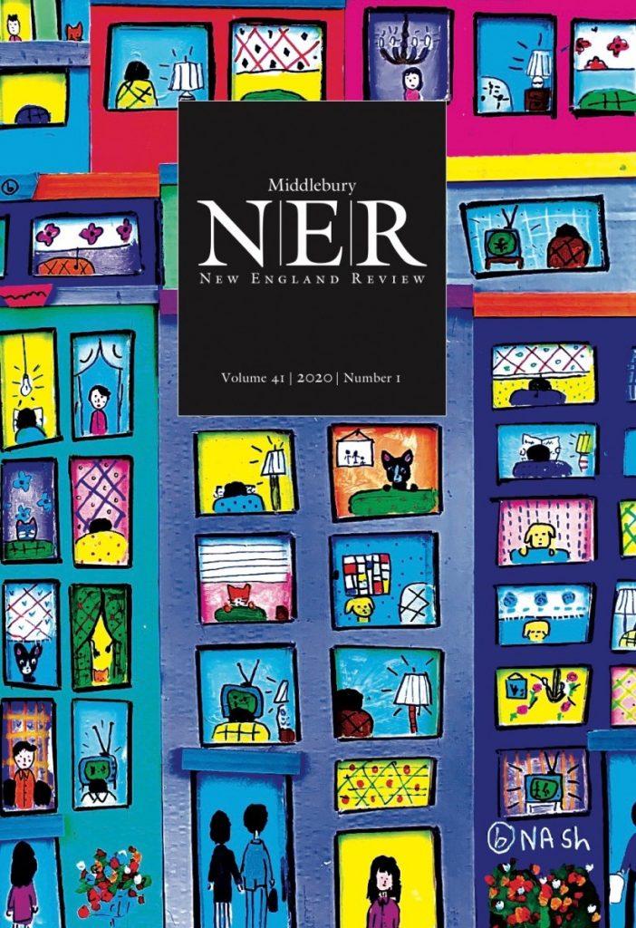 NER 41-1 cover