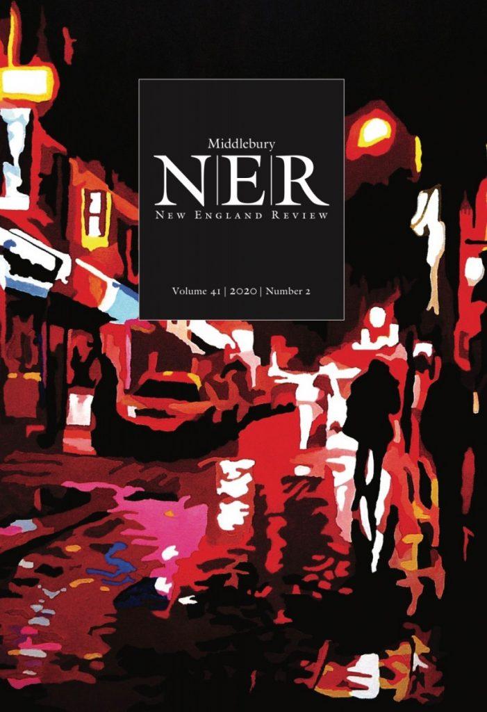 NER 41-2 cover