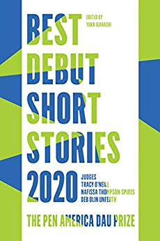 Best Debut Stories cover image
