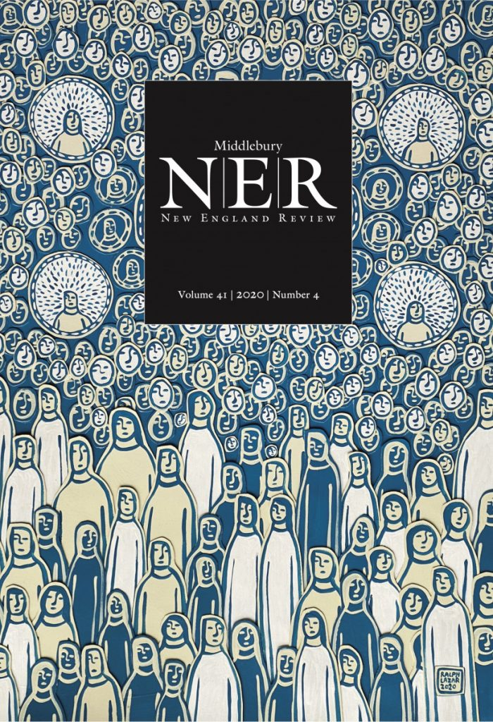 NER 41-4 front cover